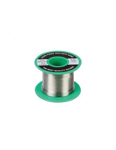 SOLDER 60/40 1 mm 100 g