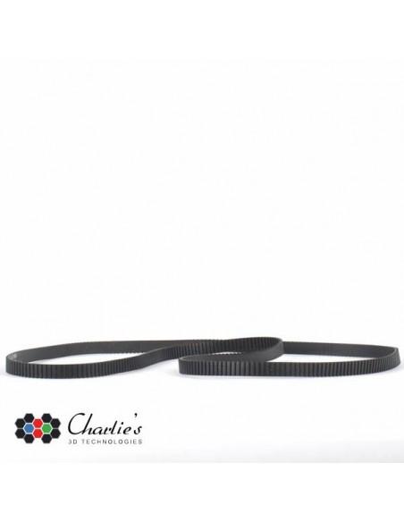 BQ Witbox 1 & 2 - GT2 2MR Belt - 849 mm