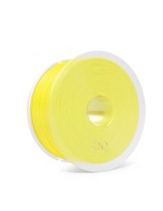 PLA BQ Sunshine Yellow Filament 1.75 mm 1 kg