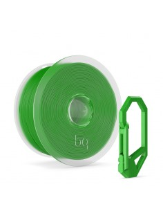 PET-G BQ Green Filament 1.75 mm 1 kg