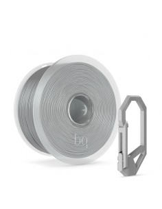 PET-G BQ Grey Filament 1.75 mm 1 kg