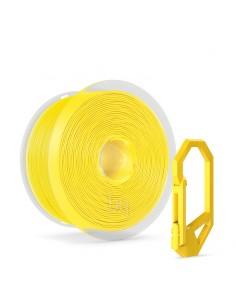 PET-G BQ Yellow Filament 1.75 mm 1 kg