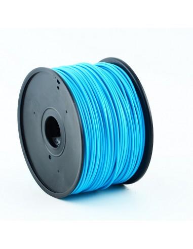 PLA S Cyan Filament 3 mm - 1 kg