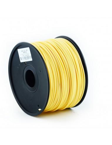 PLA S Khaki Filament 3 mm - 1 kg