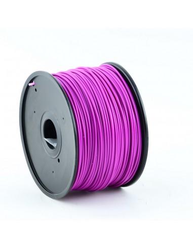 PLA S Purple Filament 3 mm - 1 kg