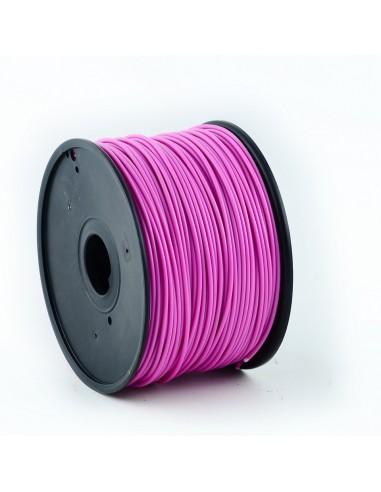 PLA S Magenta Filament 3 mm - 1 kg