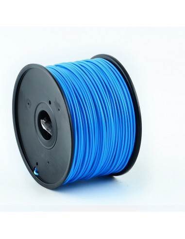 PLA S Royal Blue Filament 3 mm - 1 kg