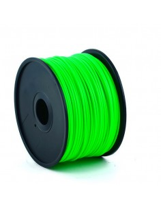 PLA S Green Filament 3 mm - 1 kg