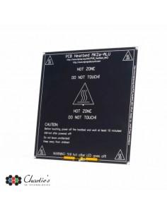 MK2a-ALU PCB Heated Bed - 12V