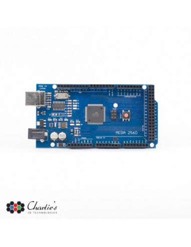 Arduino Compatible MEGA2560