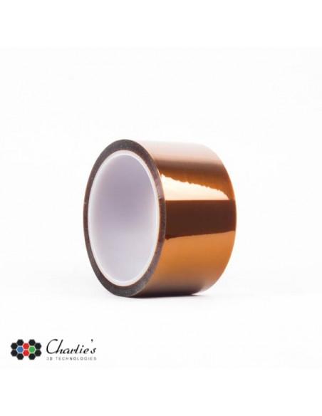 Polyimide Kapton Tape - 50/100/200mm - 33m 100ft