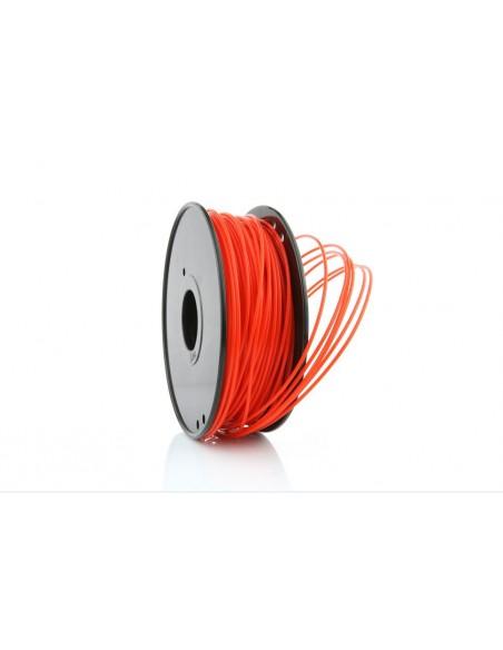 PLA S Red Filament 3 mm - 1 kg