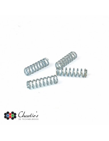 Extruder or Heatbed Springs