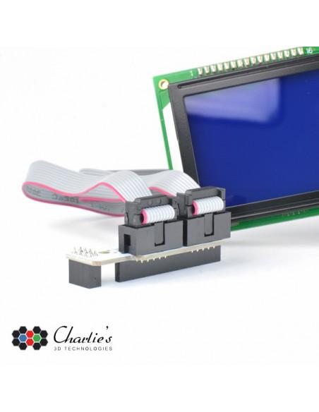 XXL Smart LCD Controller